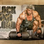 Anth Bailes Muscle Insider Magazine