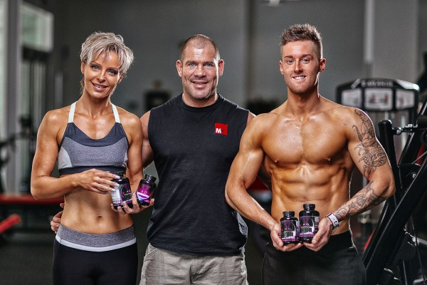 Transformation with Mark Coles