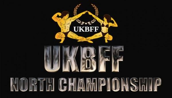 UKBFF North East Championship Video