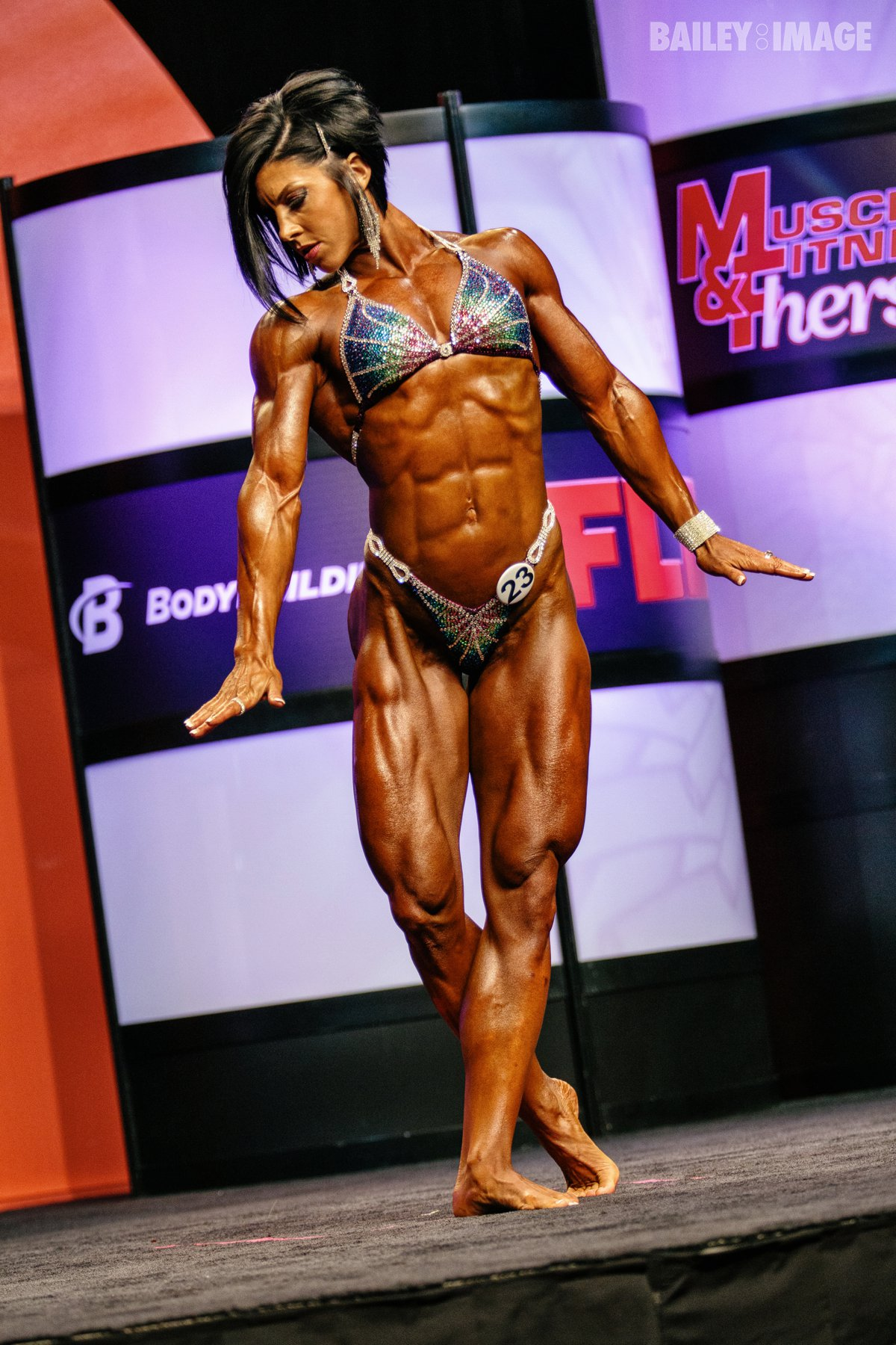 olympia physique steroids