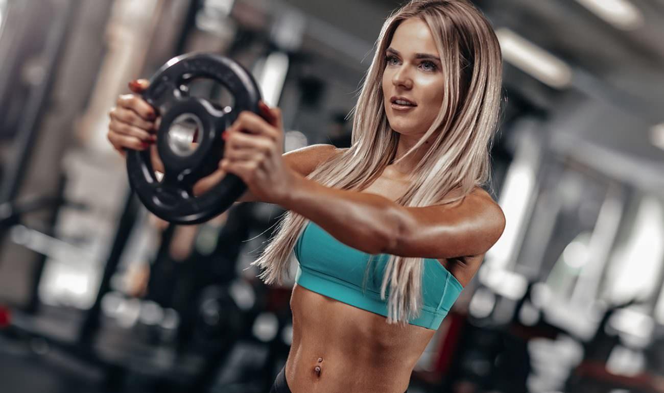 Fitness Photographer Christopher Bailey